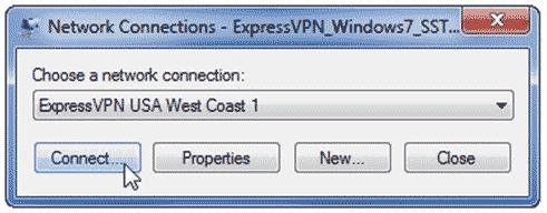 expressvpn-setup