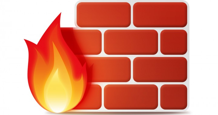 what is nat firewall
