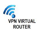 vpn virtual router