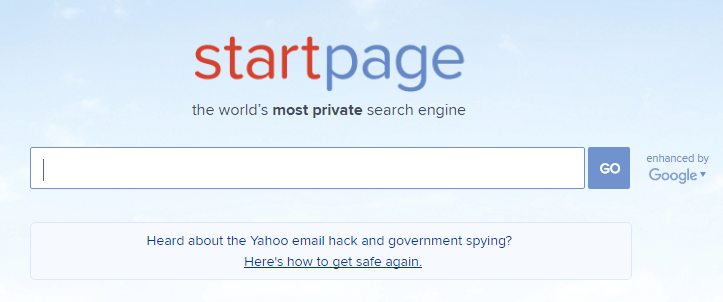 12 Private Search Engines that Do Not Track You
