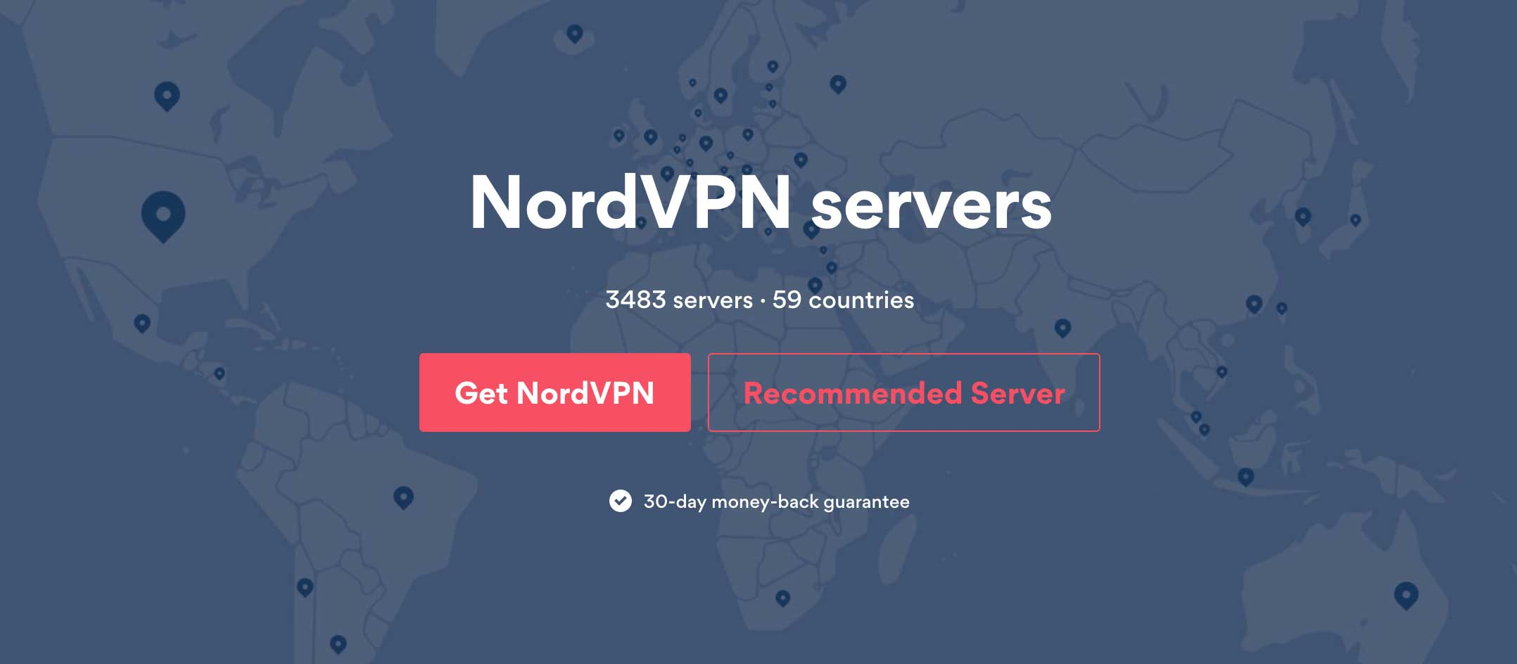 nordvpn review servers